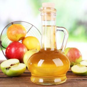 Чим же яблучний оцет так корисний для нашого здоров`я?