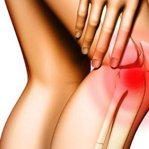 Чотири типу болю в колінах, які вважаються небезпечними.