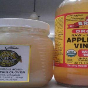 Що відбувається, коли ви випиваєте яблучний укус з медом вранці натщесерце