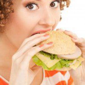 Щоб схуднути, потрібно жувати не менш півхвилини