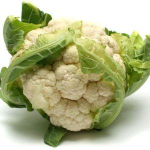 Цвітна капуста: користь для організму. Чи корисна і чим сира і відварна цвітна капуста?