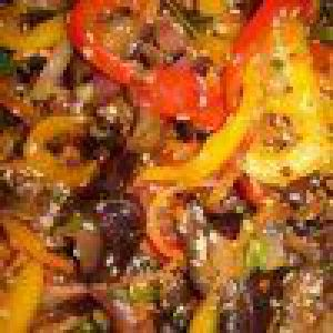 Дачні овочі по-провансальски