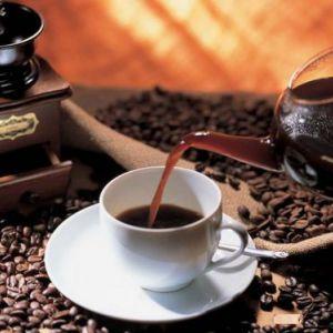 Десять несподіваних корисних властивостей кави