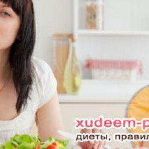 Дієта годуючої матері думку дієтологів