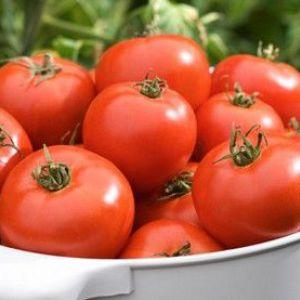 Дієта на помідорах