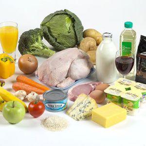 Дієта при ревматизмі: що можна включати в раціон, а які продукти їсти не можна?