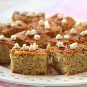 Дієтичний пиріг з яблуками для тих, що худнуть!
