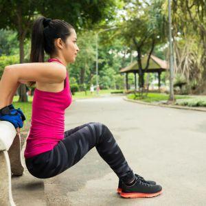 Геть довгі рукава: найефективніші вправи для м`язів рук