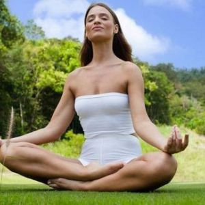 Дихальна гімнастика для схуднення живота