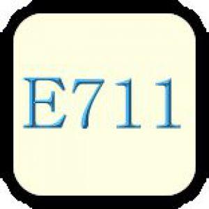 Е711 (вірджінаміціни)