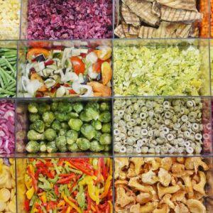 Їж і худни: продукти з негативною калорійністю