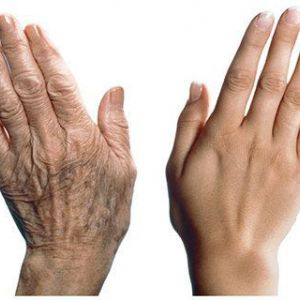 Фрукти і овочі, які допомагають боротися зі старінням!