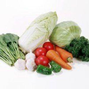 Фрукти і овочі, які впливають на сон
