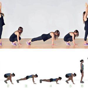 Гід по кроссфіту для дівчат - особливості тренувань і приклад програми