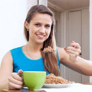 Гречана дієта - очищаємо організм і прибираємо зайві кілограми!