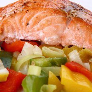 Нежирні сорти риби: список, рецепти, поради щодо вибору