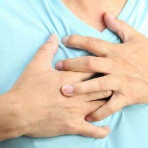 Грудної ревматизм: причини і симптоми захворювання