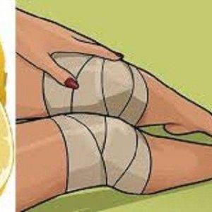 Хитрість лимонної шкірки проти запалення і болю!