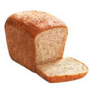 Хліб з висівками