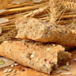 Хлібна дієта