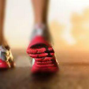 Ходьба для схуднення