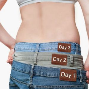 Хочете позбутися від зайвої ваги? Зробіть це за 4 хвилини!