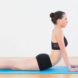 Худнемо і прибираємо живіт з цими 5 позами йоги!