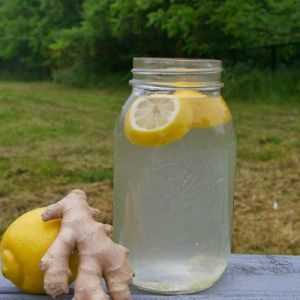 Имбирная вода: кращий спосіб знайти струнку фігуру! (Рецепт)