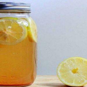 Имбирная вода - найкорисніший напій, який успішно спалює надлишок жиру на вашій талії і стегнах!