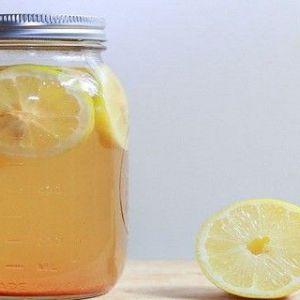 Імбирний сік: - дивний напій, який «плавить» жир на вашій талії і зміцнює імунітет!