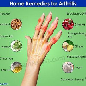 Цікаве ліки для лікування артриту, остеопорозу, ревматизму