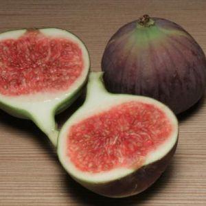 Інжир один з найбільш лужних фруктів. «Окислів» свій організм і уникнете рак!
