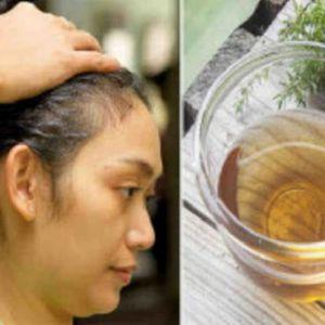 Дивовижний рецепт для блискучих і здорового волосся, який складається всього з одного інгредієнта!