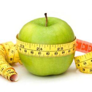 Яблучна дієта для схуднення