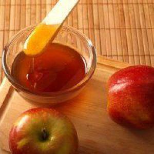 Яблучно-медова дієта