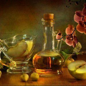 Яблучний оцет створить чудеса з вашим обличчям!