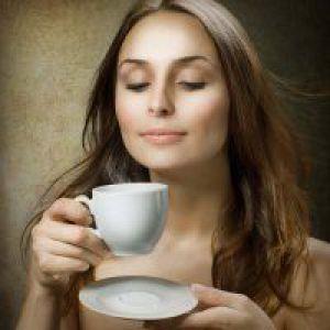 Японці розробили жиросжигающий кави