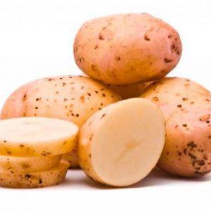 Чи ефективний картопляний сік для схуднення