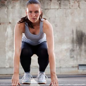 Ефективна комплексне тренування для схуднення