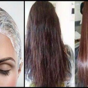 Ця неймовірна суміш поверне до життя ваші пошкоджене волосся, навіть пофарбовані! (Рецепт)