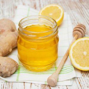 Ця суміш з імбиру, яблука та лимону змиє буквально фунти токсинів з вашого організму!