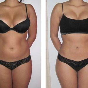 Ця супер дієта підкорила серця багатьох жінок! Вона дійсно працює!