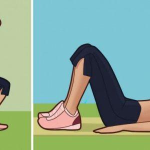 Ці 11 неймовірних розваг спалюють більше калорій, ніж біг підтюпцем!