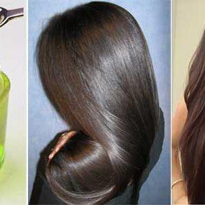 Це масло зупинить випадіння волосся і вони стануть густими і довгими всього за 10 днів!