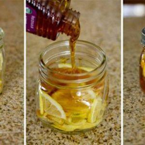 Цей 2-хвилинний напій для детоксикації допоможе вам спалити жир, знизити рівень цукру в крові і високий артеріальний тиск!