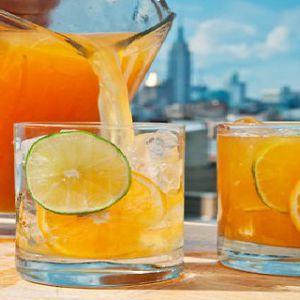 Цей напій допоможе позбутися від жиру і зменшить шлунок всього за 5 днів