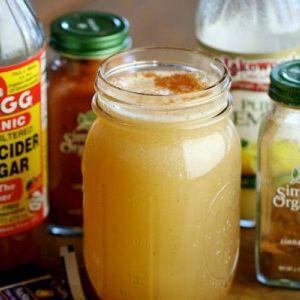 Цей дивовижний напій з 2х інгредієнтів допоможе спалити жир, знизити високий тиск і боротися з діабетом!