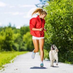 Як бігати, щоб накачати ноги, і чи можна домогтися такого ефекту?