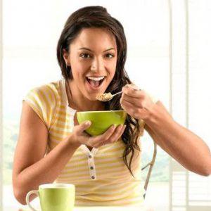Як швидко набрати вагу в домашніх умовах