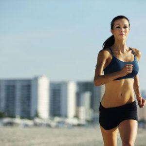 Як і скільки бігати, щоб схуднути